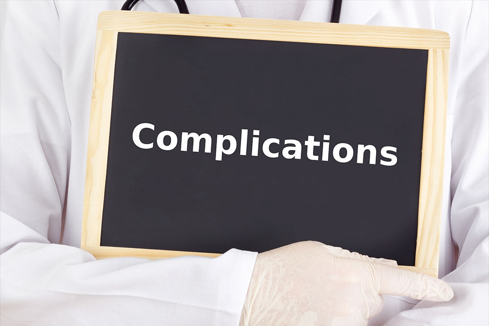 Complications And MIS